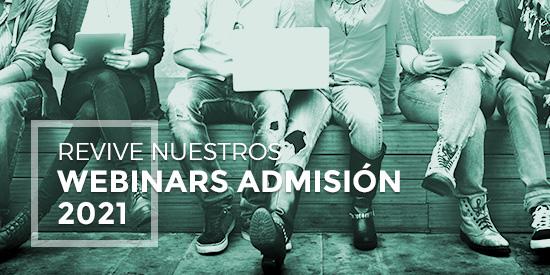 webinars admisión UFRO