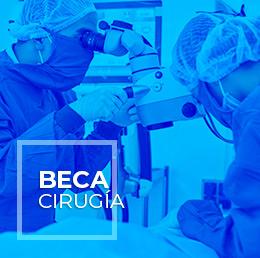 Beca Cirugía