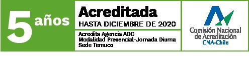 Agronomía Universidad de La Frontera
