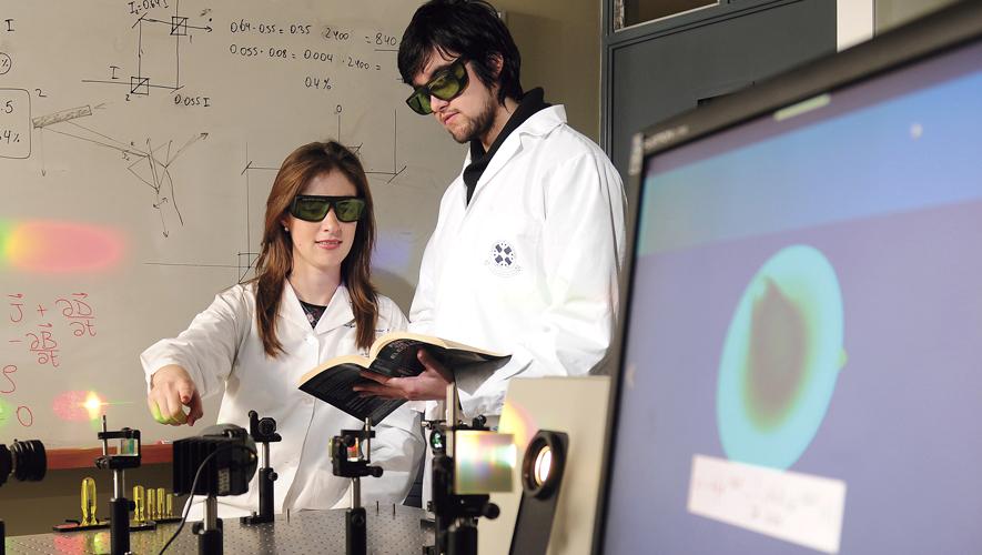 Ingeniería Civil Física Universidad de La Frontera