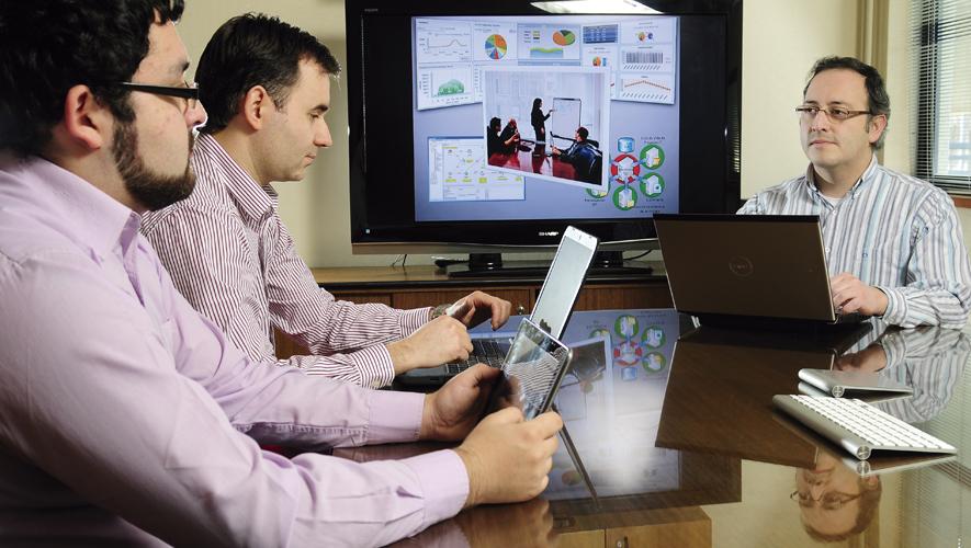 Ingeniería Civil Informática Universidad de La Frontera