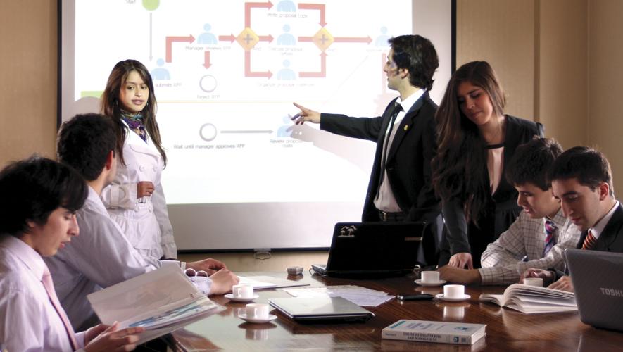 Ingeniería Civil Industrial mención Informática Universidad de La Frontera
