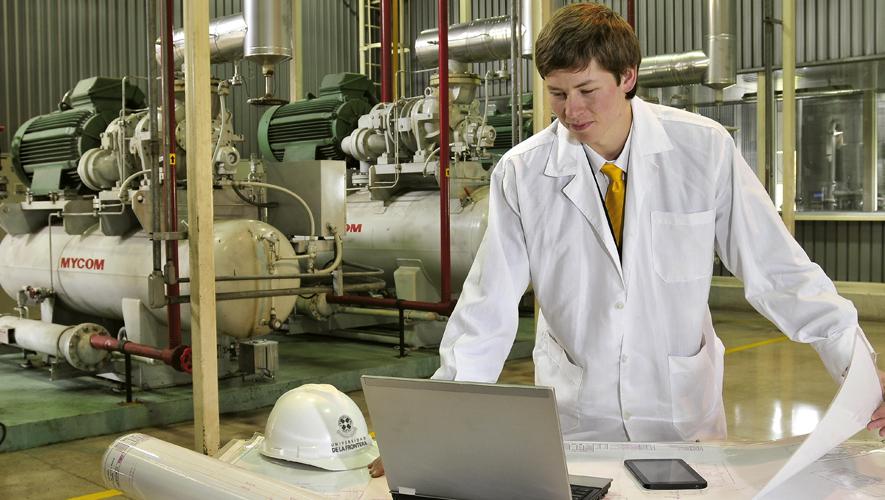 Ingeniería Civil Mecánica Universidad de La Frontera