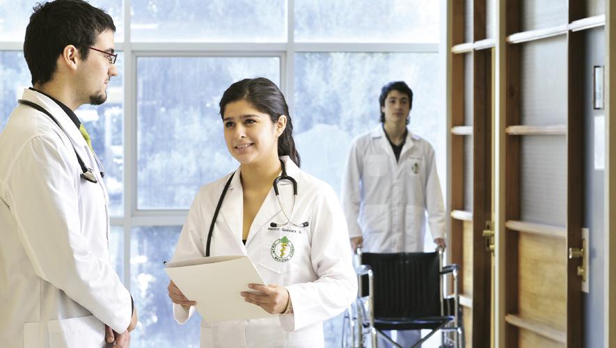 Medicina Universidad de La Frontera