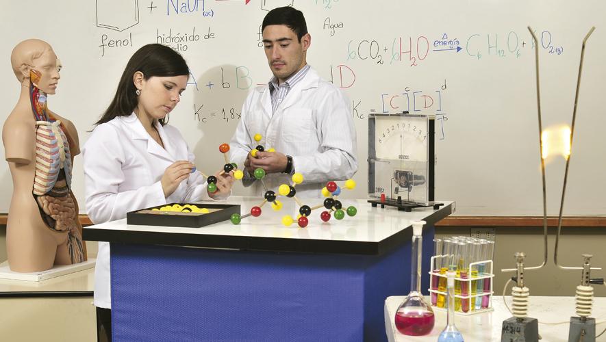 Pedagogía en Ciencias Universidad de La Frontera