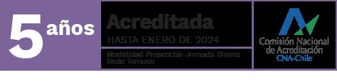 Acreditación Pedagogía en Inglés Universidad de La Frontera